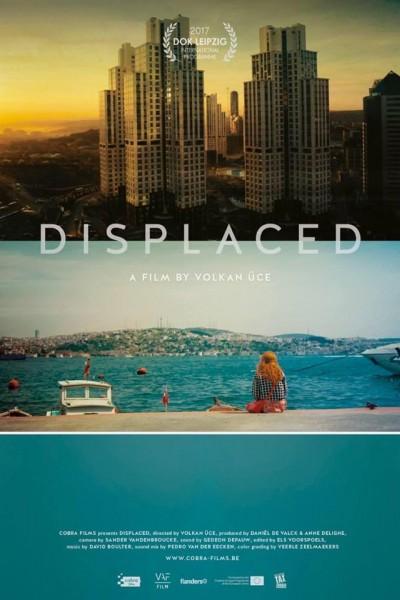 Caratula, cartel, poster o portada de Displaced