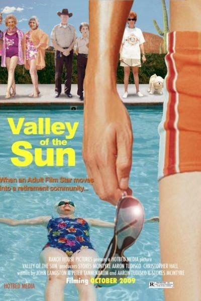 Caratula, cartel, poster o portada de Valley of the Sun