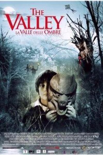 Caratula, cartel, poster o portada de The Valley