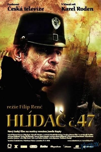 Caratula, cartel, poster o portada de Hlidac c.47