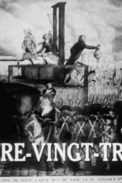 Caratula, cartel, poster o portada de Quatre-vingt-treize