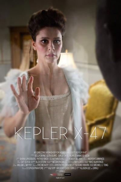 Caratula, cartel, poster o portada de Kepler X-47
