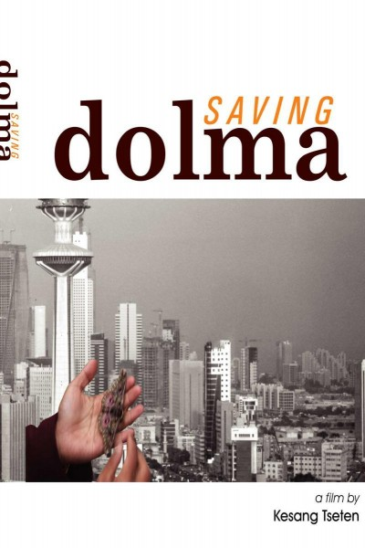 Caratula, cartel, poster o portada de Saving Dolma