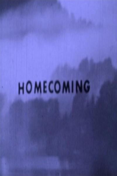 Caratula, cartel, poster o portada de Homecoming