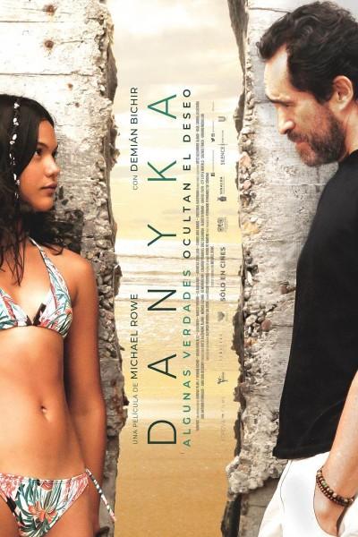 Caratula, cartel, poster o portada de Danyka