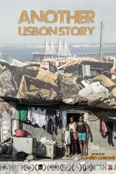Caratula, cartel, poster o portada de Another Lisbon Story