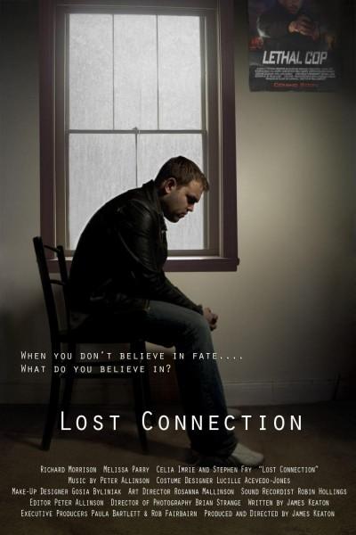 Caratula, cartel, poster o portada de Lost Connection