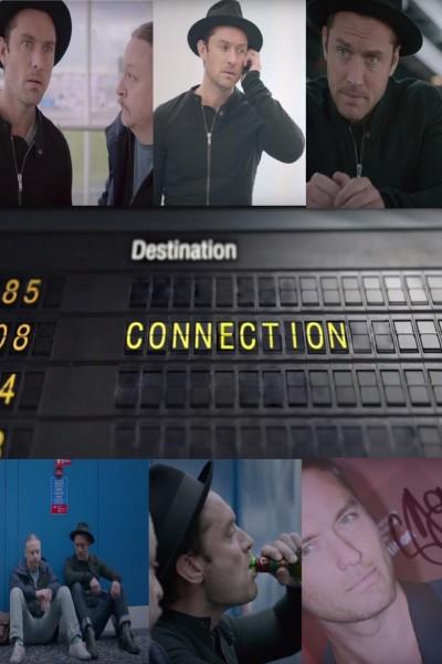 Caratula, cartel, poster o portada de Connection