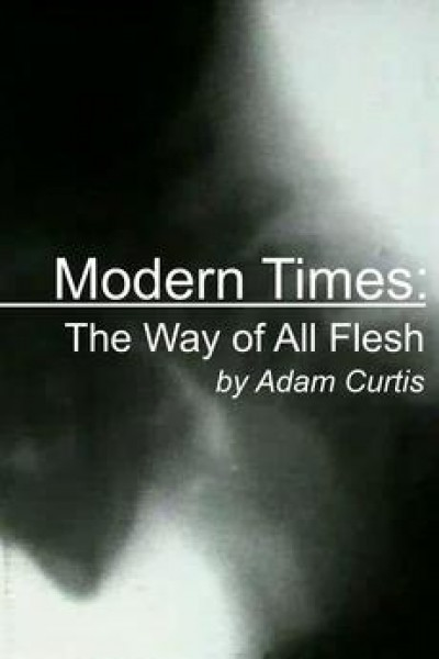 Caratula, cartel, poster o portada de Modern Times: The Way of All Flesh