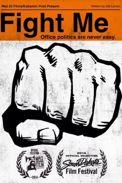Caratula, cartel, poster o portada de Fight Me