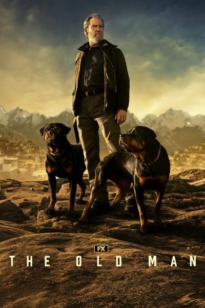 Caratula, cartel, poster o portada de The Old Man