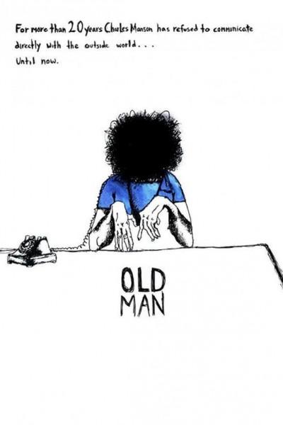 Caratula, cartel, poster o portada de Old Man