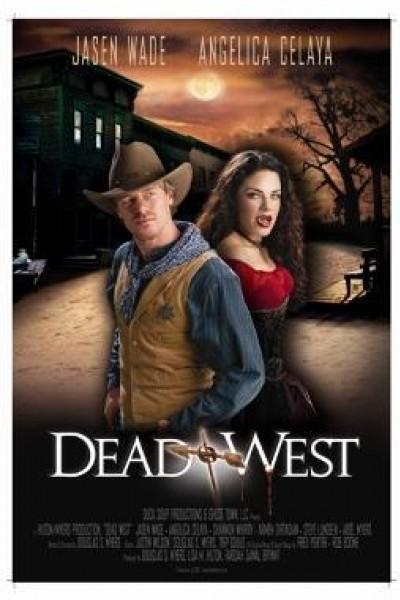 Caratula, cartel, poster o portada de Dead West