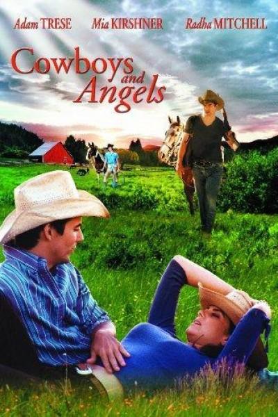 Caratula, cartel, poster o portada de Cowboys and Angels