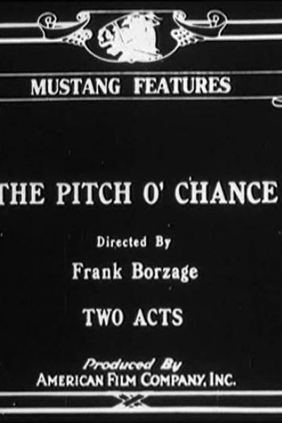 Caratula, cartel, poster o portada de The Pitch o\' Chance