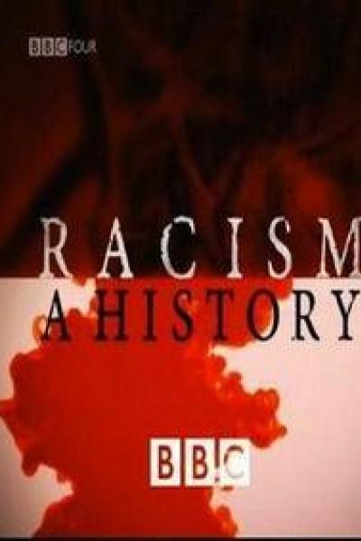 Caratula, cartel, poster o portada de La historia del racismo