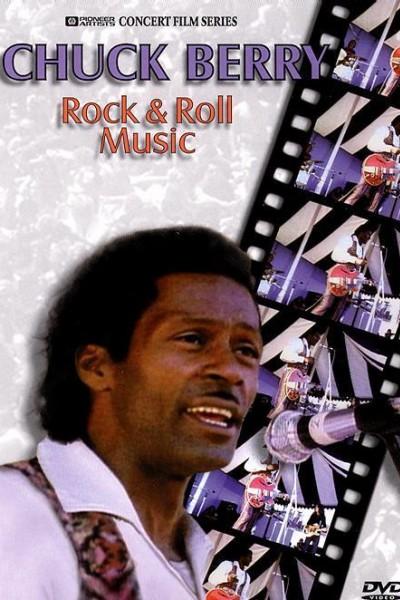 Caratula, cartel, poster o portada de Chuck Berry: Rock and Roll Music