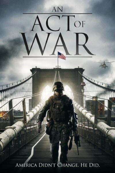 Caratula, cartel, poster o portada de An Act of War