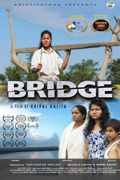 Caratula, cartel, poster o portada de Bridge