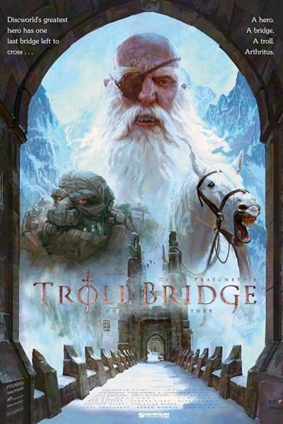 Caratula, cartel, poster o portada de Troll Bridge