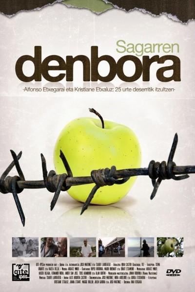 Caratula, cartel, poster o portada de Sagarren denbora