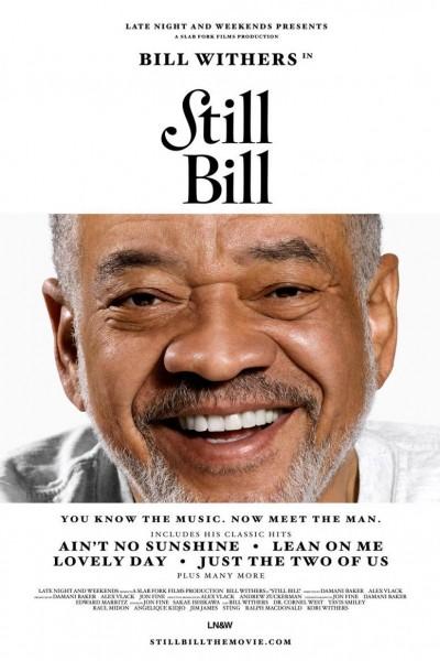 Caratula, cartel, poster o portada de Still Bill