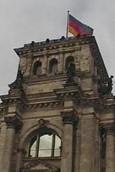 Caratula, cartel, poster o portada de Berlin 1990