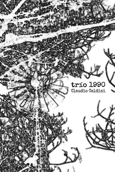 Caratula, cartel, poster o portada de Trío 1990