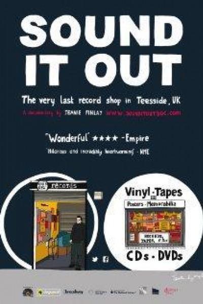 Caratula, cartel, poster o portada de Sound It Out