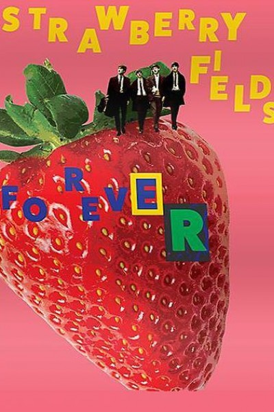 Caratula, cartel, poster o portada de The Beatles: Strawberry Fields Forever (Vídeo musical)