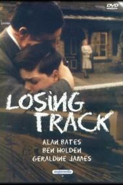 Caratula, cartel, poster o portada de Losing Track