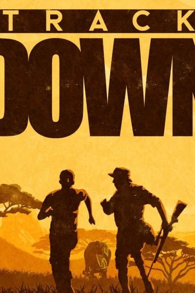 Caratula, cartel, poster o portada de Track Down