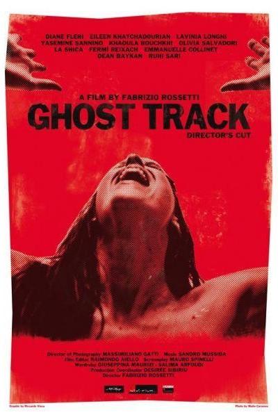 Caratula, cartel, poster o portada de Ghost Track