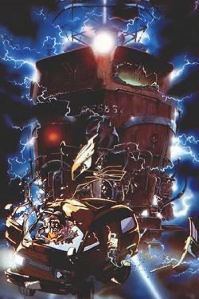 Caratula, cartel, poster o portada de Take the X Train