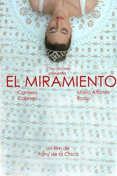 Caratula, cartel, poster o portada de El miramiento