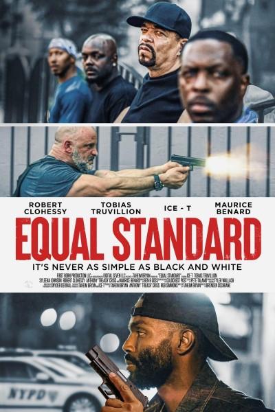 Caratula, cartel, poster o portada de Equal Standard