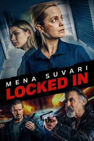 Caratula, cartel, poster o portada de Locked In
