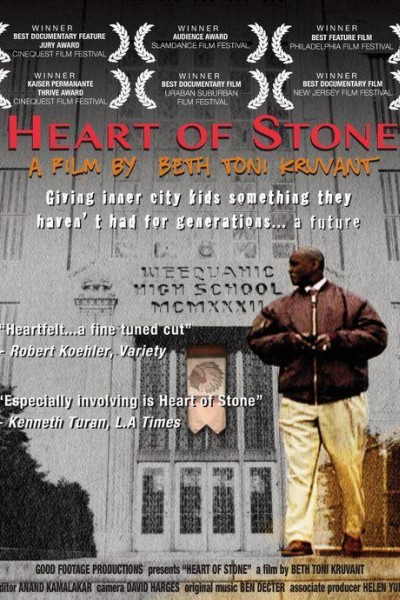 Caratula, cartel, poster o portada de Heart of Stone