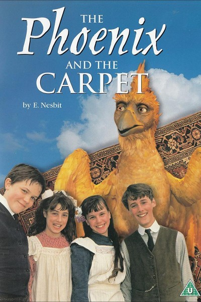 Caratula, cartel, poster o portada de The Phoenix and the Carpet