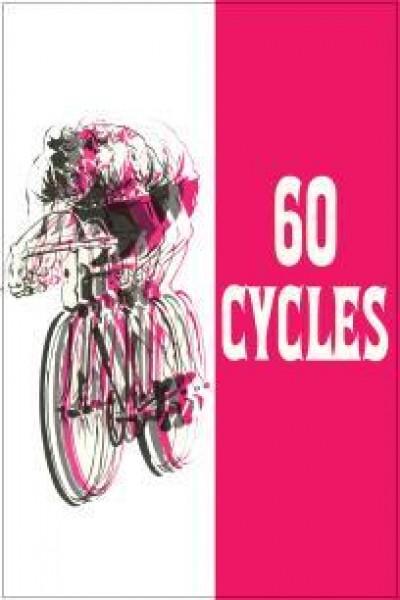 Caratula, cartel, poster o portada de 60 Cycles
