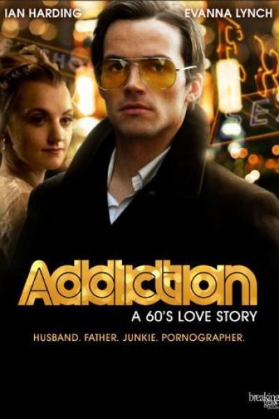 Caratula, cartel, poster o portada de Addiction: A 60\'s Love Story