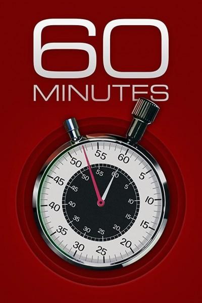 Caratula, cartel, poster o portada de 60 Minutes