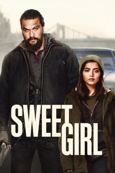 Caratula, cartel, poster o portada de Sweet Girl