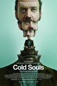 Caratula, cartel, poster o portada de Cold Souls