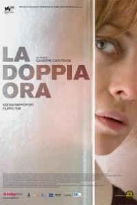 Caratula, cartel, poster o portada de La doppia ora