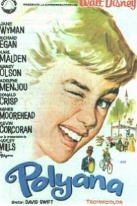 Caratula, cartel, poster o portada de Pollyanna