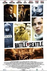 Caratula, cartel, poster o portada de Batalla en Seattle