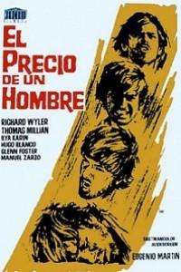 Caratula, cartel, poster o portada de El precio de un hombre