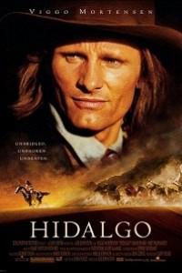 Caratula, cartel, poster o portada de Océanos de fuego (Hidalgo)