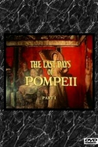 Caratula, cartel, poster o portada de Los últimos días de Pompeya